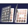 High Definition Micro Foundation Cream Mini-Palette
